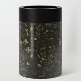 Old World Florals Can Cooler