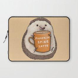 Pumpkin Spike Latte Laptop Sleeve