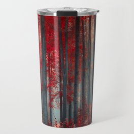 Magical trees Travel Mug
