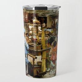 Robert Frederick Blum The Ameya Travel Mug