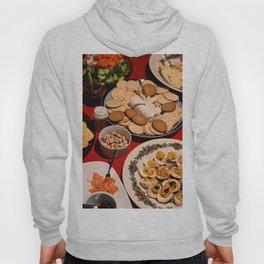 Appetizing Feasts #2 Hoody