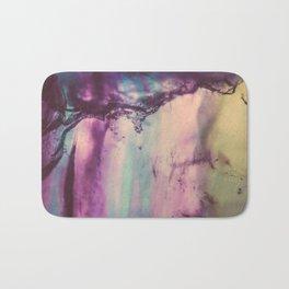 Purple Fluorite from our Earth Bath Mat
