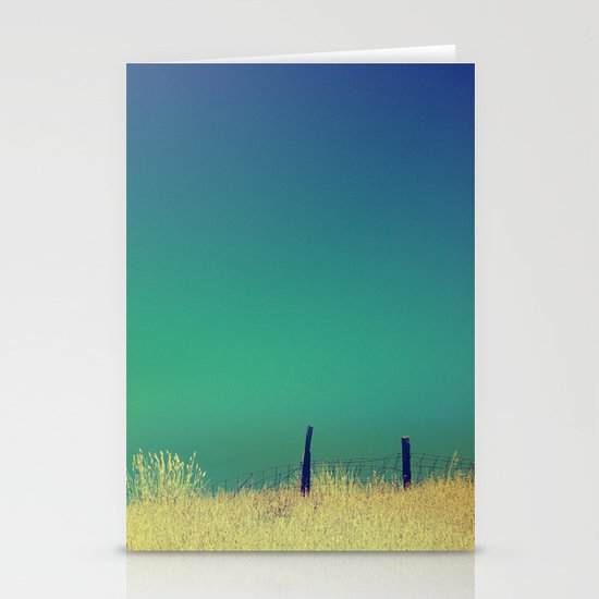 Channel Dream Stationery Cards