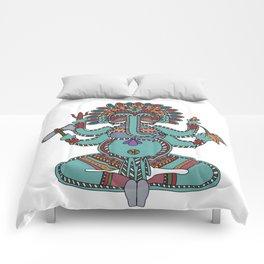 Lord Ganesha Comforters
