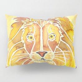 Zodiac Collection: Leo Pillow Sham