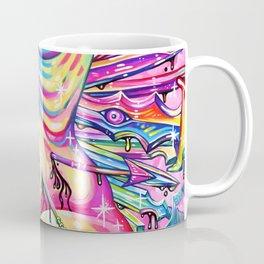 Agony - Safe Coffee Mug