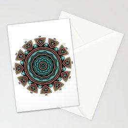 Bang Wa Eleven Stationery Cards