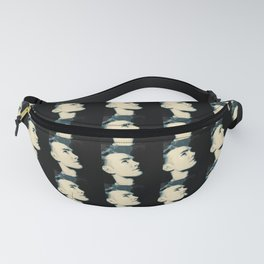 """Heavenly way to Die"" Fanny Pack"