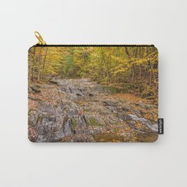 Cascades Carry-All Pouch