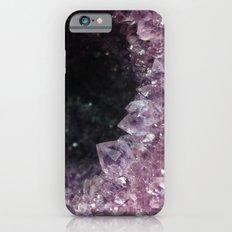Geode Cave Slim Case iPhone 6s