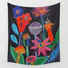 Morganna Wall Tapestry
