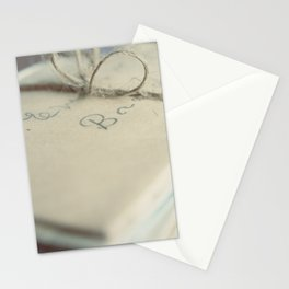 Letters To You Stationery Cards