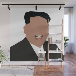 FOGS's People wallpaper collection NO:02B KIM JONG UN PNG Wall Mural