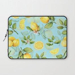 Vintage & Shabby Chic - Lemonade Laptop Sleeve