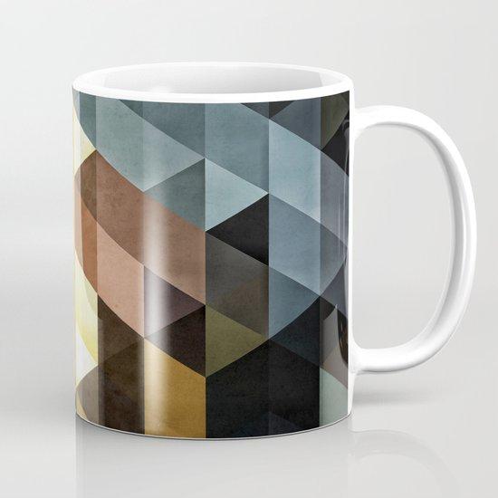 gyld^pyrymyd Coffee Mug