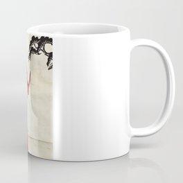 Ronin and Dragoon Coffee Mug