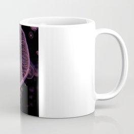 Jellyfish mothership Coffee Mug