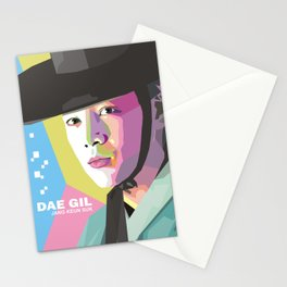 Dae Gil Stationery Cards