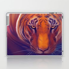 Solar Tiger Laptop & iPad Skin