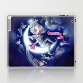 The Aquarius ~Stary sky ver.~ Laptop & iPad Skin