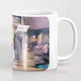 Mcdonalds Employee Coffee Mug