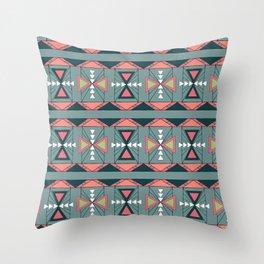Wildwood Lodge Throw Pillow