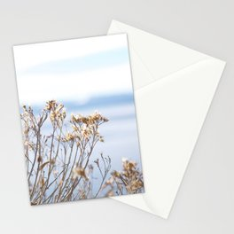 Motionless in the Wind Stationery Cards