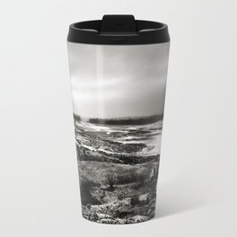Cramond, Scotland Travel Mug