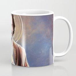Saint Keanu of Reeves Coffee Mug