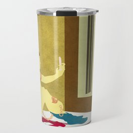 Tatooine Morning Travel Mug