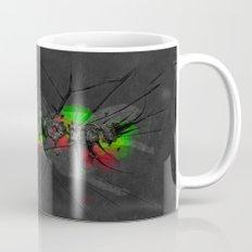 Fragments of freedom Mug