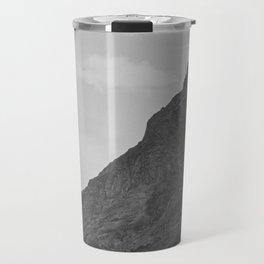 Mountain Peak Travel Mug