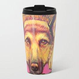 Ava Dog Travel Mug