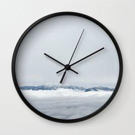 iceburg Wall Clock