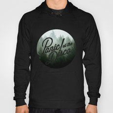 Panic! at the disco round trees  Hoody