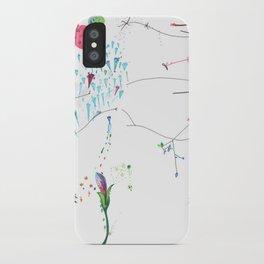 Secret Place Number 552 iPhone Case