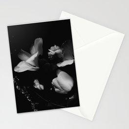 Night Garden 2 Stationery Cards