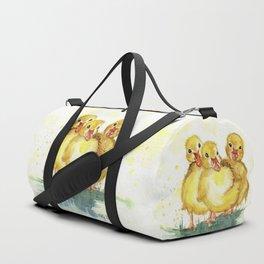 Little Ducks Duffle Bag