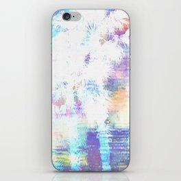 Lush Avenue Light iPhone Skin