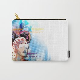 Dejah Carry-All Pouch