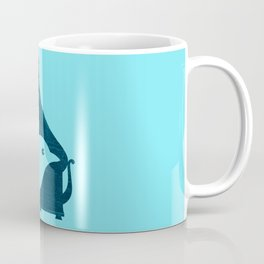 Songbird Coffee Mug