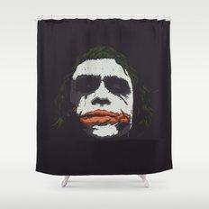 J. Shower Curtain