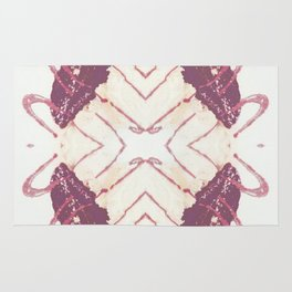 Pieces of Cake Rug