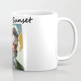 Disco Elysium Tequila Sunset Coffee Mug