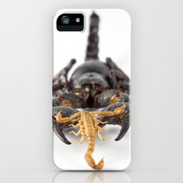 Against the Odds iPhone Case