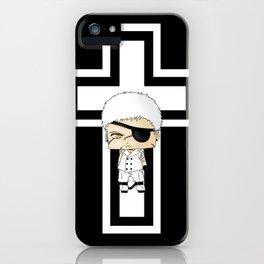 Farfarello iPhone Case