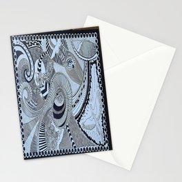 no name Stationery Cards