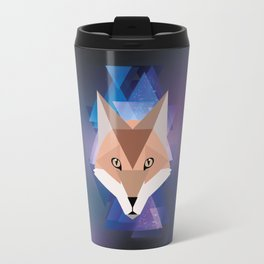 Galaxy Fox Travel Mug
