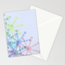 Snow Flakin' Stationery Cards