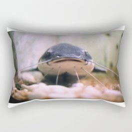 BAGRE Rectangular Pillow